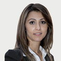 Dr Tina Janamian