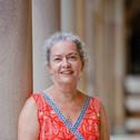 Dr Susan Creagh
