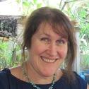 Dr Caroline Steel