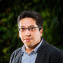 Dr Peyman Khezr